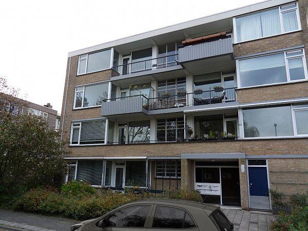 Appartement in Voorschoten