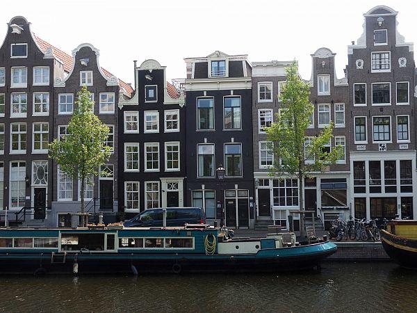 Hotel in Amsterdam met Energielabel