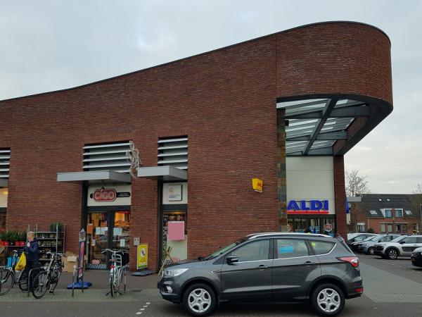 Winkel in Appingedam met Energielabel